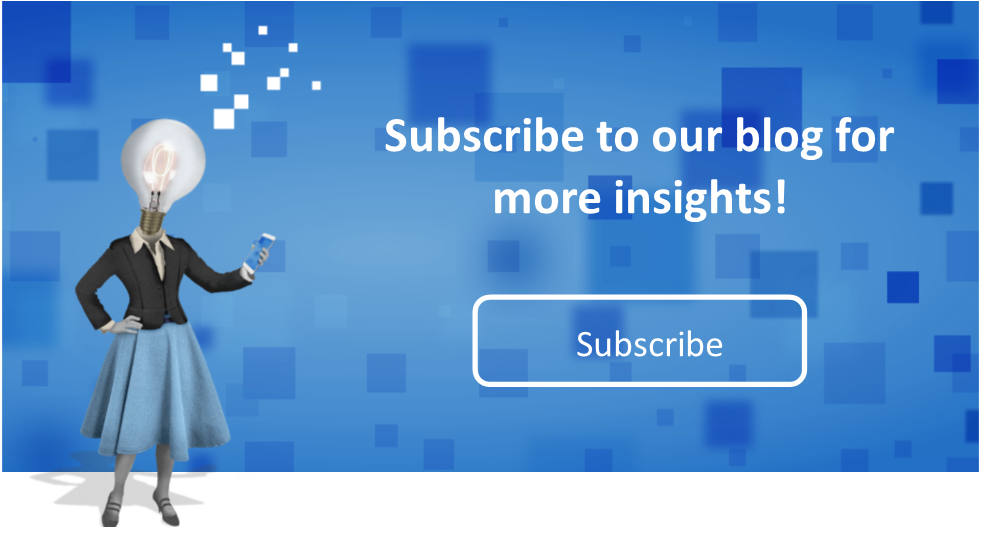 Subscribe to the Principa blog of Data Analytics Trends, Ideas and Insights!
