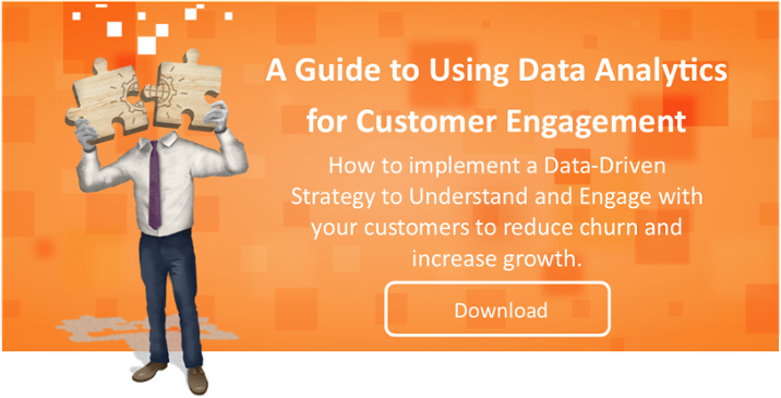 using data analytics for customer engagement