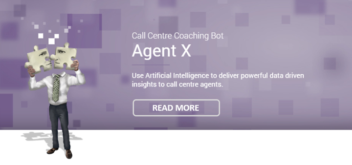 Learn more about our Coaching Bot for Call Centre Agents