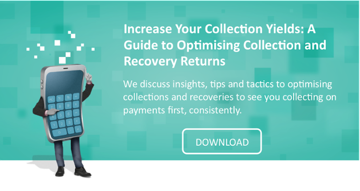 Increase your collection and recovery yields