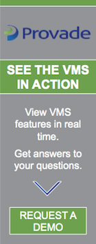 See the VMS in Action, Request a Demo
