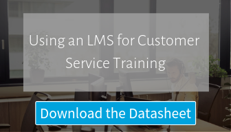 LMS for Customer Service Training