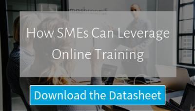 SME Training