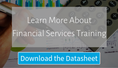 Financial Services Training