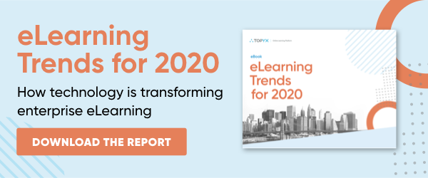 eLearning Trends for 2020 ebook