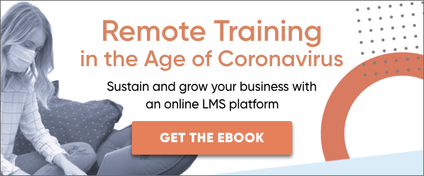 Remote Training in the Age of Coronavirus eBook