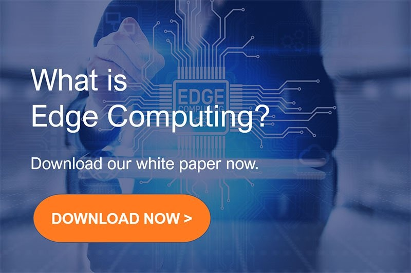 What is Edge Computing White Paper