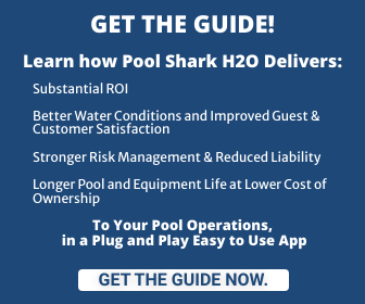 Commercial Pool Software