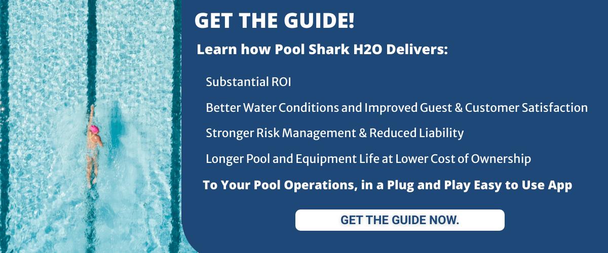 Pool Log Book App