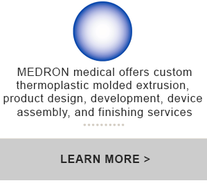 Medical Device Thermoplastic Extrusion and Assembly Services
