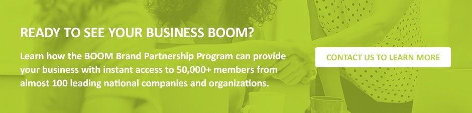 contact boom today
