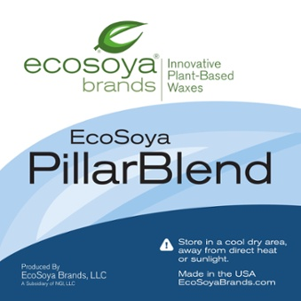 pillar blend soy wax