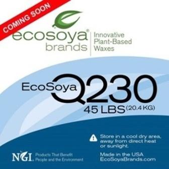 ecosoya q230 candle wax