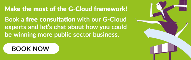 G-Cloud Support