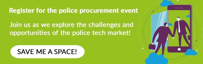 Register for the police procurement event