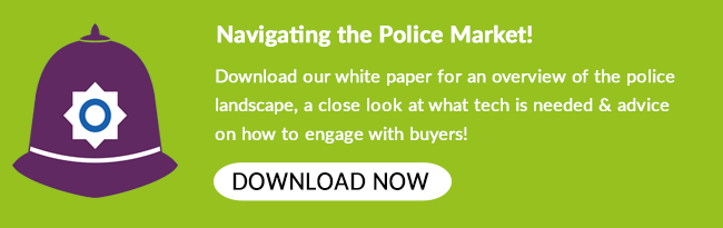 Download our 'Navigating the police market' white paper!