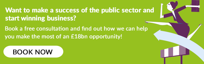 £18bn opportunity public sector