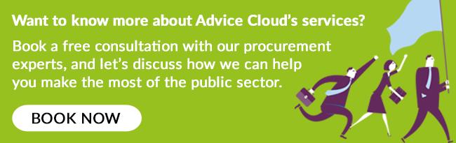 Advice Cloud Services