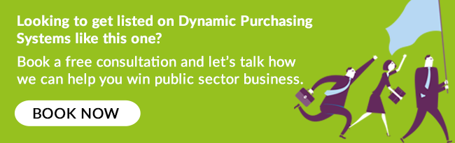Dynamic Purchasing Systems