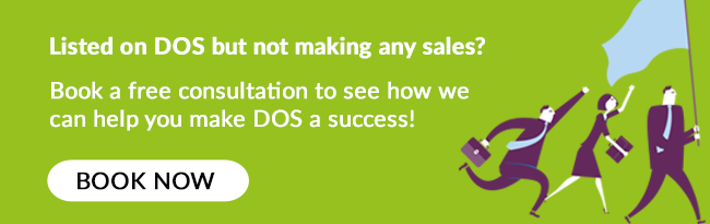 Make DOS framework a success