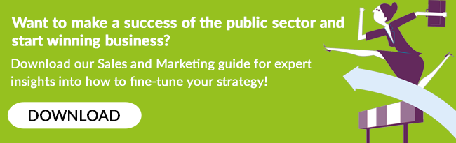 Public sector strategy