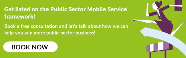 Public Sector Mobile Service