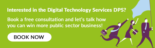 Digital Technology Services DPS