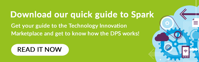 Download our Guide to Spark