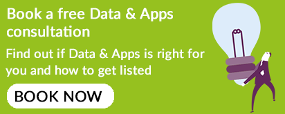 Data and Applications Solutions