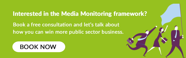 Media Monitoring framework