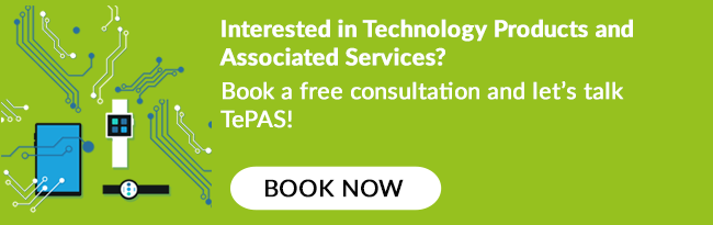 Book a free Technology Products and Associated Services Consultation!