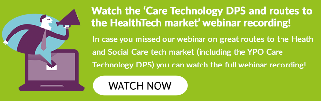 YPO Care Technology DPS