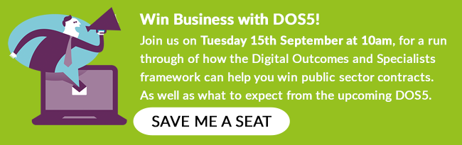 Win Business with DOS5