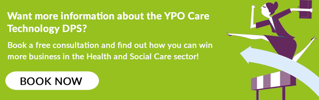 YPO Care Technology DPS HealthTech