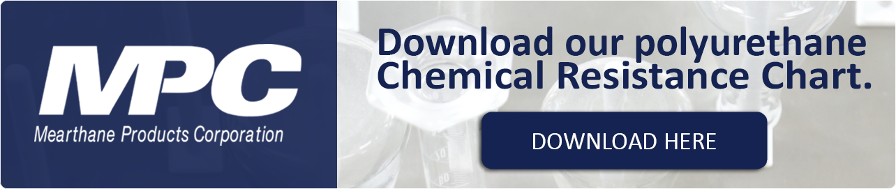 Polyurethane Chemical Resistance Chart