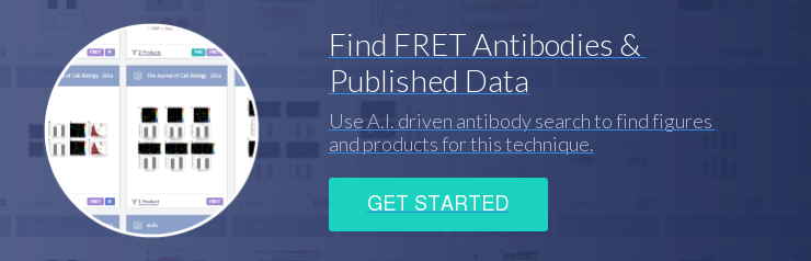 Find FRET Antibodies &  Published Data Use A.I. driven antibody search to find figures  and products for this technique. Get Started
