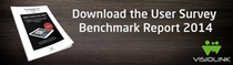 Download the User Survey Benckmark Report 2014