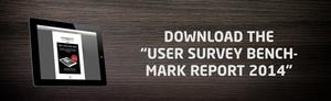 Visiolink User Survey 2014