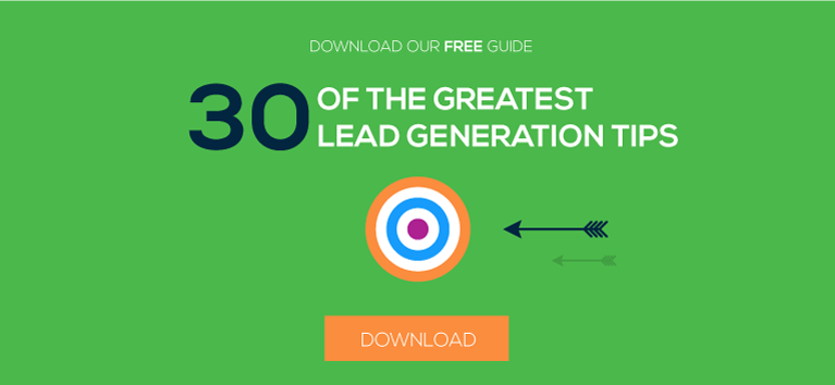 30-lead-generation-tips