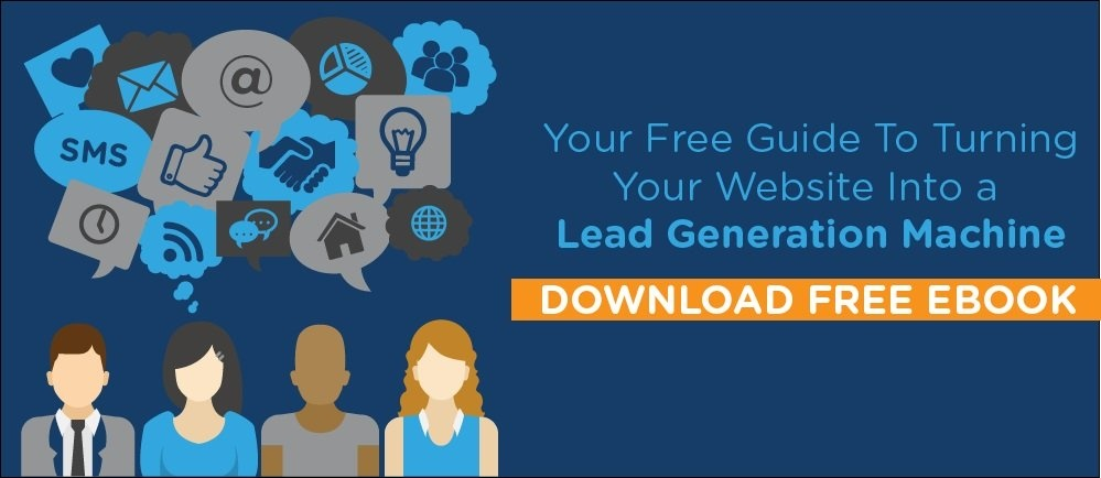 Lead generation marketing strategy