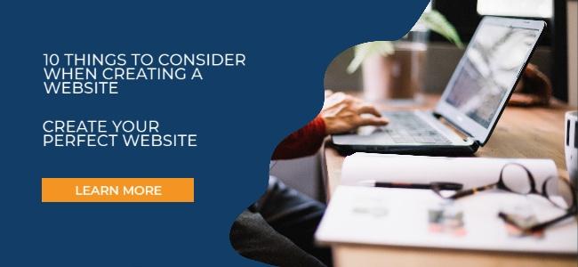 creating a website pdf
