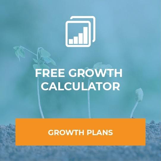 07 Heaven's FREE Growth calculator