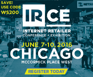 IRCE Register Today