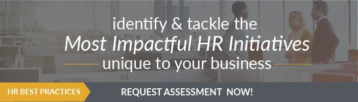 HR Best Practices Assessment