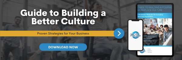Guide to Building a Better Culture