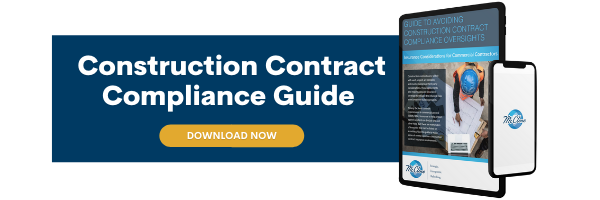 Construction Contact Compliance Guide