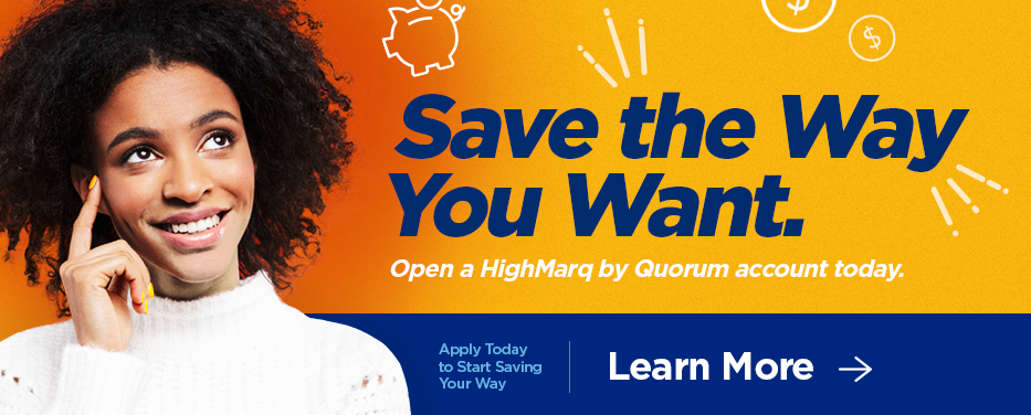 Save the Way You Want. Open a term savings account account today. Apply Today to Start Saving Your Way. Click here to learn more.