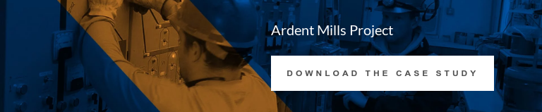 Ardent Mills Project Download the Case Study