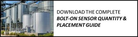 Bolt-On Sensor Quantity & Placement Guide