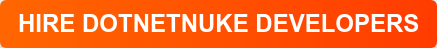 HIRE DOTNETNUKE DEVELOPERS